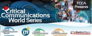 Seasons Greetings From IIR Critical Communications World Series
