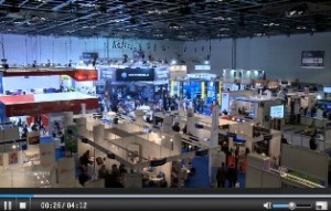 Video highlights from TETRA World Congress 2012, which took place in Dubai