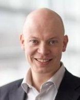 Tero Pesonen, Standards Manager, Cassidian