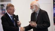 Services to TETRA award